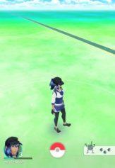 pokemongo avatar
