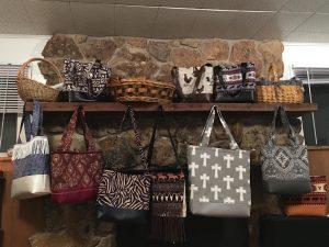 BB purses