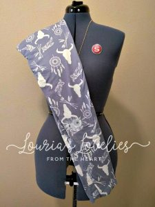 Louria's Lovelies leggings