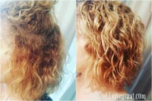 monat curly