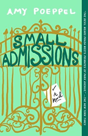small admissions