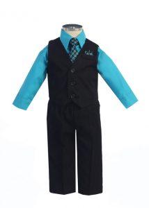 noori boys suit