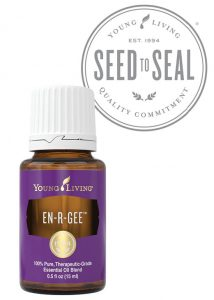 En-R-Gee Young Living Essential Oil