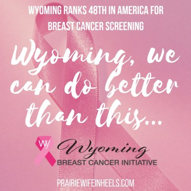 Wyomign we can do better than this