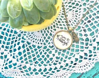 emersyn june necklace