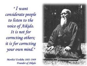 OSensei-Correct-Mind