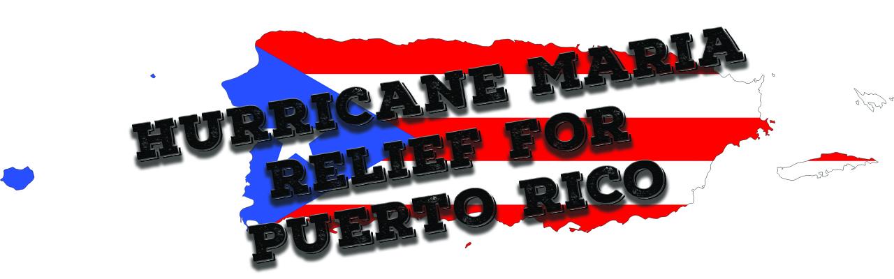 Hurricane Relief for Puerto Rico Praise Fellowship Church Russell, PA