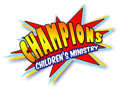 Praise Fellowship Church Champions Kids Ministry- Russell, PA