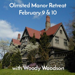 Olmsted Retreat 2018