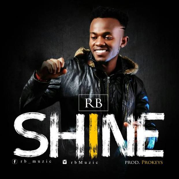 RB - Shine