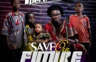 [DOWNLOAD MUSIC] Ipere Evanx - Save Our Future