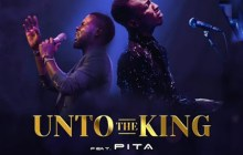 New Song! Frank Edwards - Unto The King (Ft. Pita)
