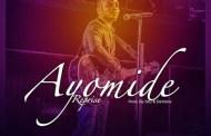 [DOWNLOAD MUSIC] Da Voice - Ayomide