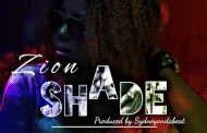 [DOWNLOAD MUSIC] Zion - Shade