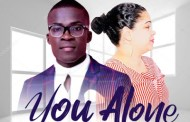 DOWNLOAD MUSIC & LYRICS: Jackpraise - You Alone (Ft. Dr. Ruth)