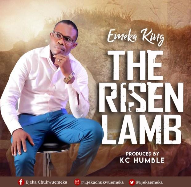 Emeka King - The Risen Lamb