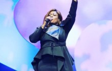 [MUSIC VIDEO] Sinach - There's an Overflow
