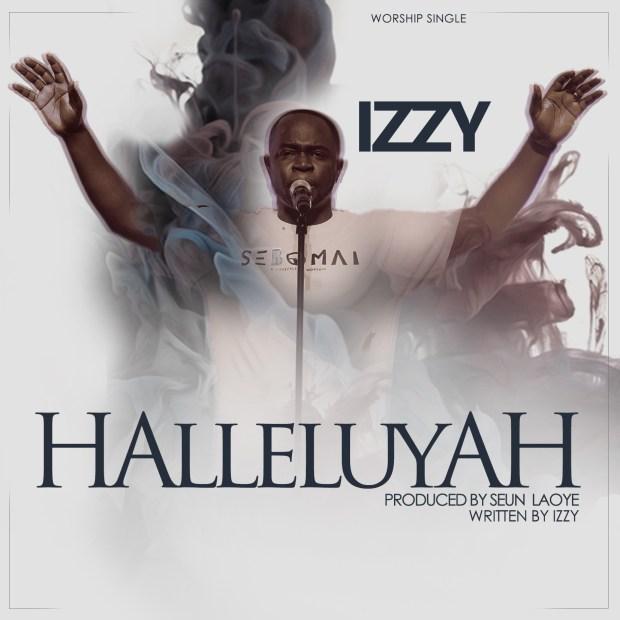 Izzy - Halleluyah