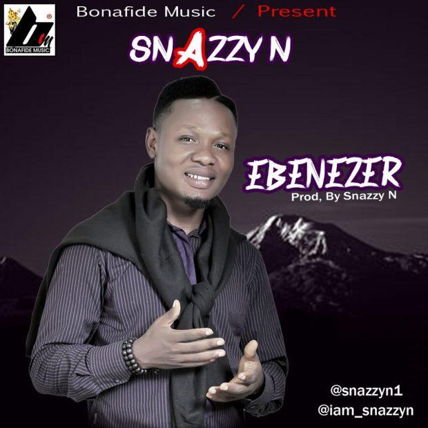 Snazzy N - Ebenezer