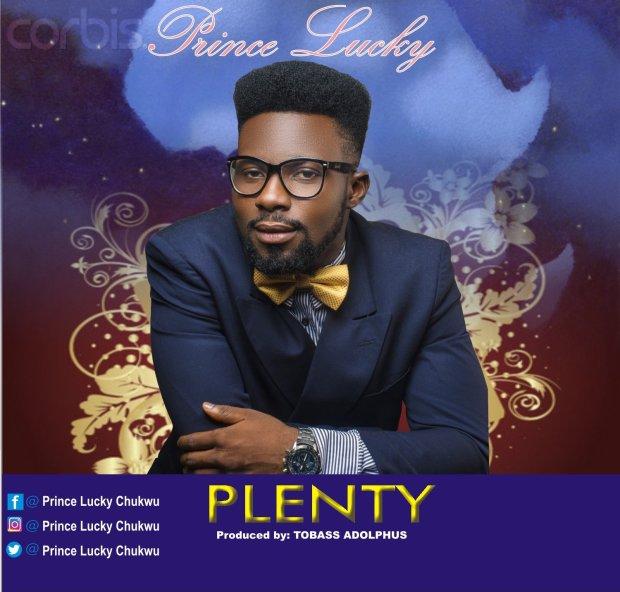 Prince Lucky - plenty