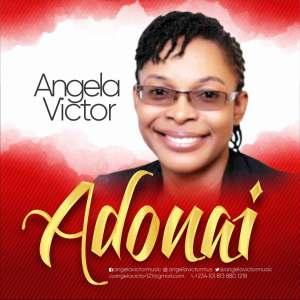 Angela Victor - Adonai