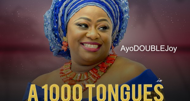 AyoDoubleJoy -1000 Tongues