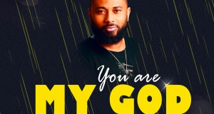 Cross Ugo2v - You Are My God