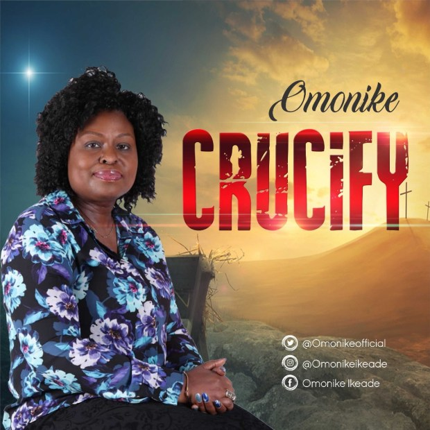 """Omonike Debuts With """"Crucify"""" - Download!"""
