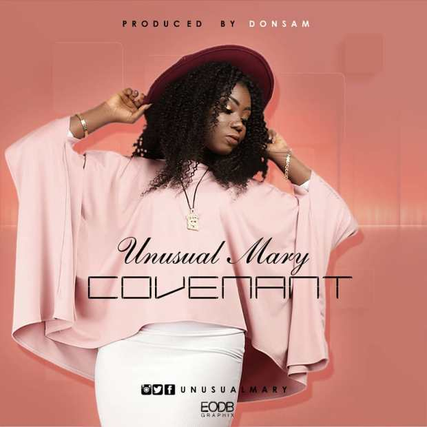 Unusual Mary - Covenant