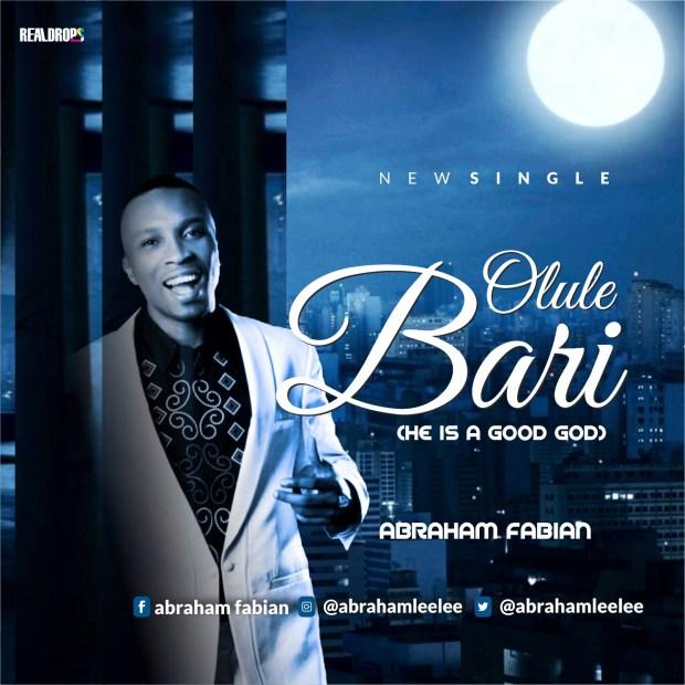 Abraham Fabian - Olule Bari