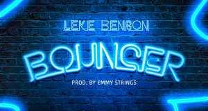 Leke Benson - Bouncer