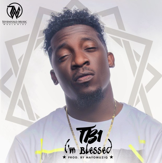 TB1 - I'm Blessed
