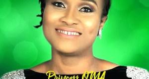 Princess Oma - The Answer
