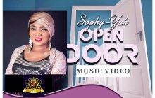 [MUSIC VIDEO] Sophy-yah - Open Door