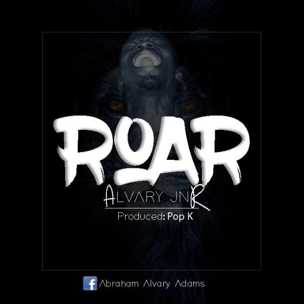 Alvary Jnr - Roar