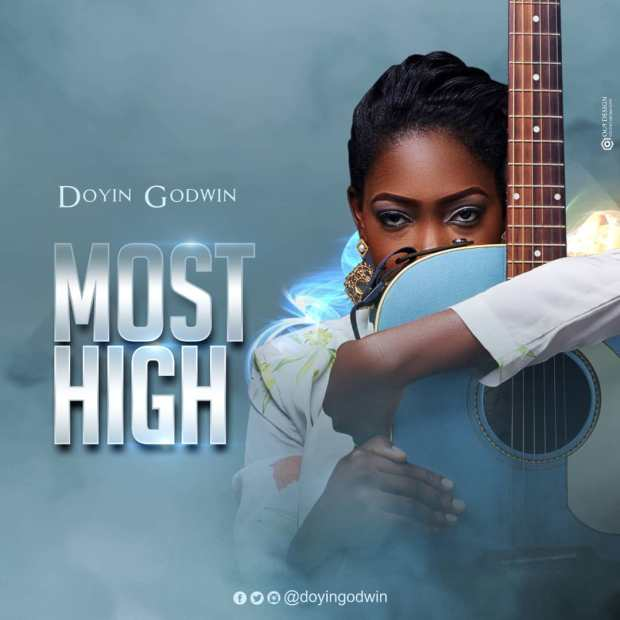 Doyin Godwin - Most High