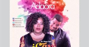 Adaora - I Can (Ft. Papa San)