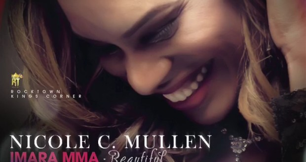 Nicole C. Mullen - Imara Mma (Beautiful) | Stream & Download Mp3