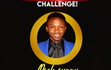 CONGRAT!! See the 1st Winner Who Won N10,000 & 1 Week Free Promotion For Praisejamzblog Chioma Cover Challenge by Tmax