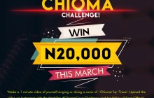 Win 20K Naira This March, Free Digital Record With Tmax & More! (See How)