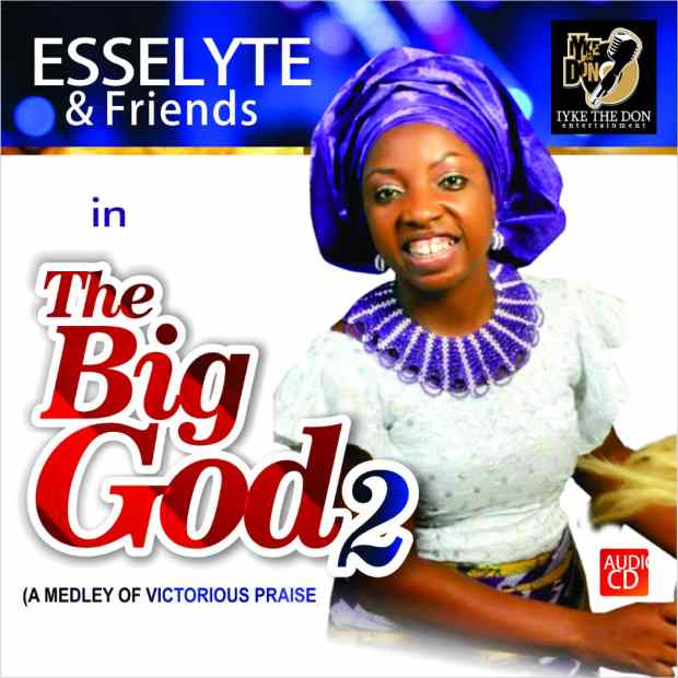 Esselyte - The Big God