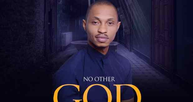 Israel Uko - No Other God