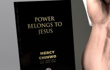 [MUSIC] Mercy Chinwo - Power Belongs to Jesus