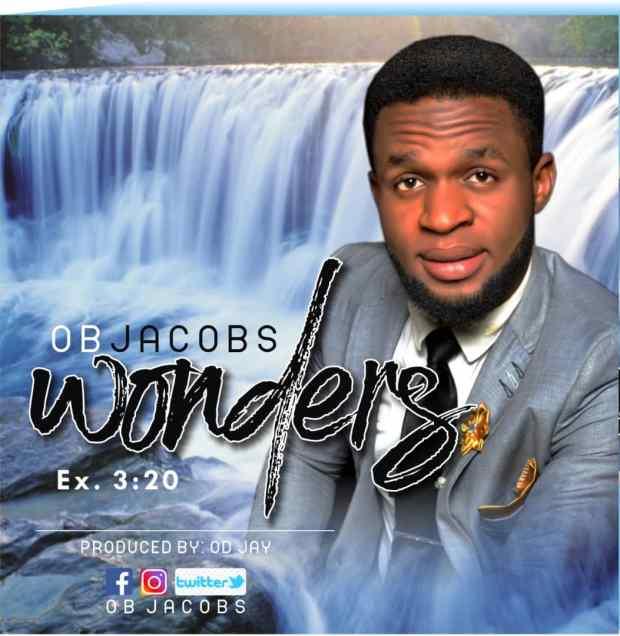 OB Jacobs - Wonders