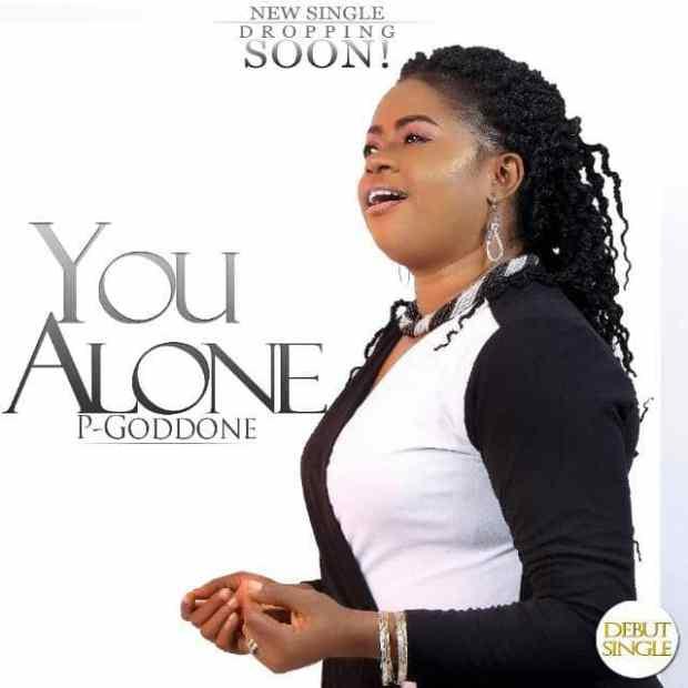 P-Goddone - You Alone