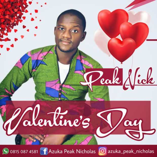 Peak Nick - Valentine's Day