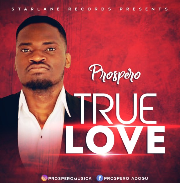Prospero - True Love