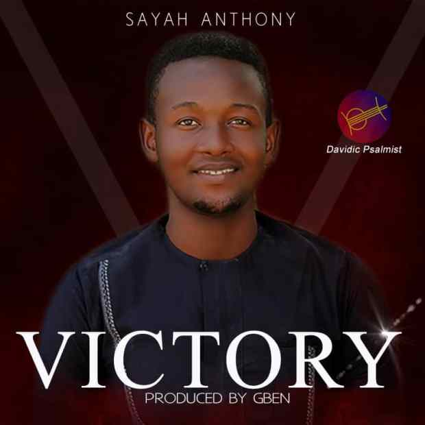 Sayah Anthony - Victory