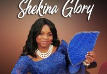 Ujupraise - Shekina Glory