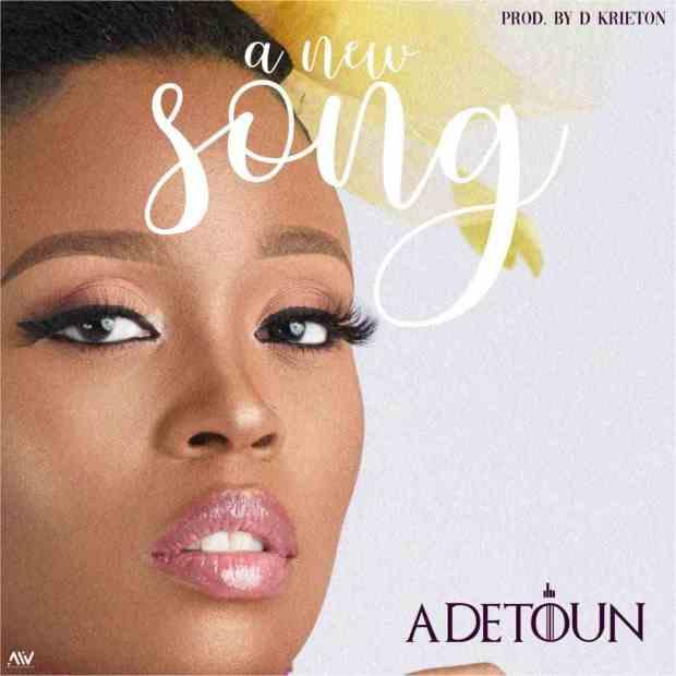 Adetoun - A New Song